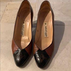 Shoes - Raphael Salato pumps